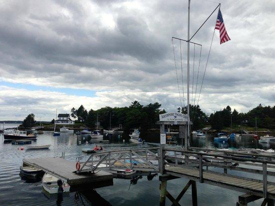 Oliver's at Cozy Harbor: Cozy Harbor
