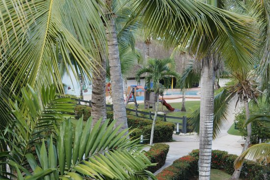 Viva Wyndham Dominicus Beach: interno