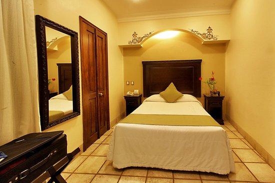 Hotel CasAntica: Standar 1CM