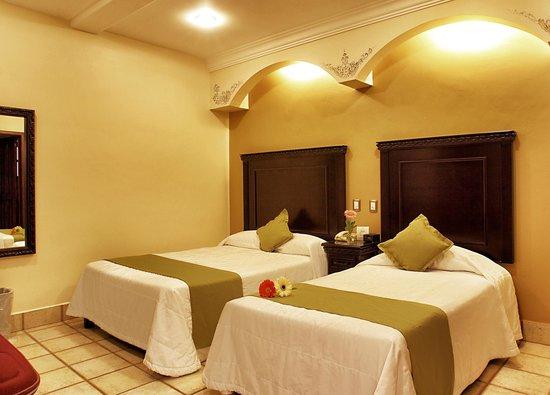 Hotel CasAntica: Habitacion Standar 2CM