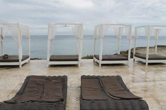 Viva Wyndham Dominicus Beach: accessori