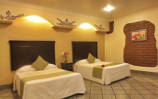 Hotel CasAntica: Junior Suite 2CM
