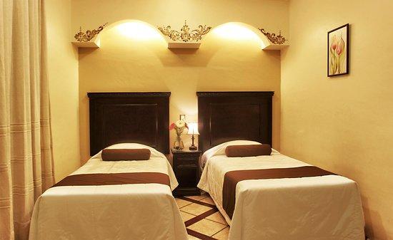 Hotel CasAntica: Suite Presidencial 2Ind