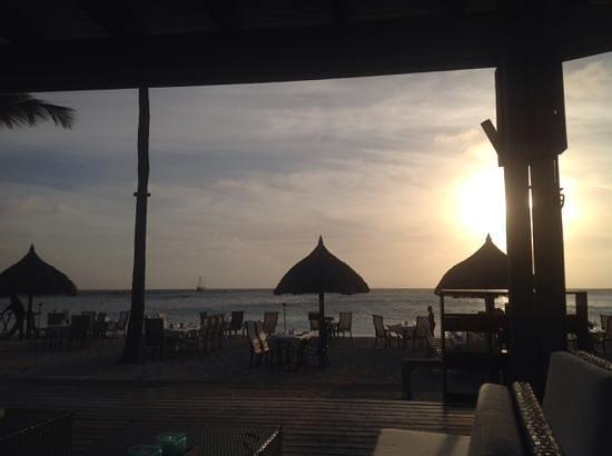 Atardi: great views