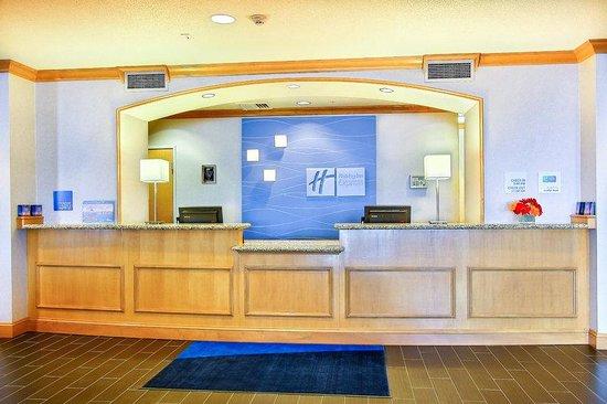 Holiday Inn Express & Suites Boise West - Meridian : Stay You Holiday Inn Express Suites Boise Meridian Idaho