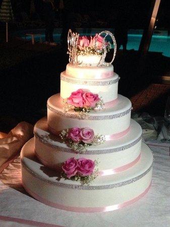 Caffetteria Pasticceria Selene: Matrimonio 23 agosto mody e davide