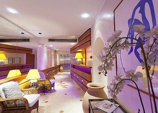 Hotel de Flore by HappyCulture : Reception