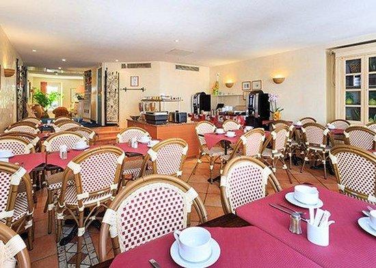Hotel de Flore by HappyCulture : Breakfast