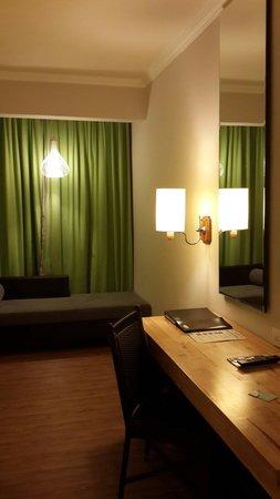Prime Plaza Hotel Sanur - Bali : beautiful room