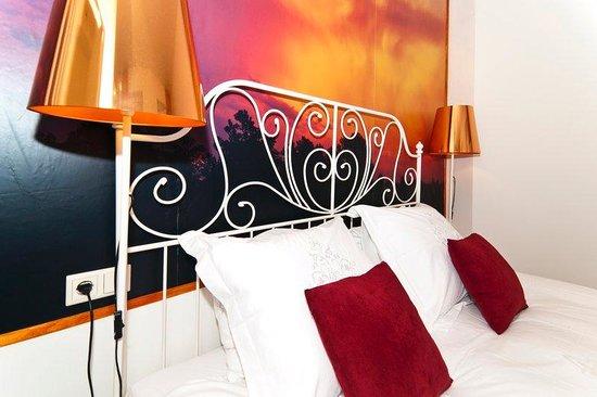Heemskerk Suites- Adults only: Nhfire