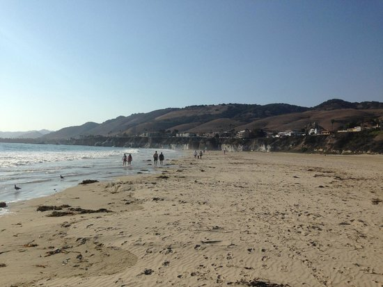 Cottage Inn by the Sea: Pismo Beach