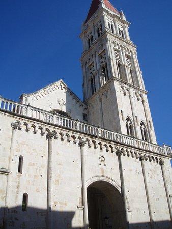 Cathédrale Saint Laurent : Trogir