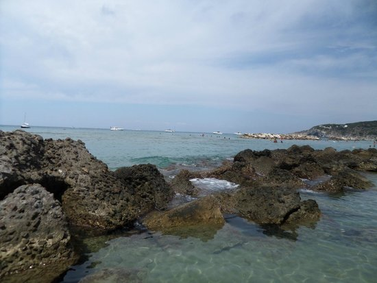 Spiaggia di Citara : panorama 3
