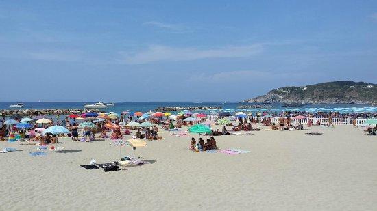 Spiaggia di Citara : spiaggia