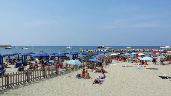 Spiaggia di Citara : spiaggia 2