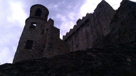 Blarney Castle & Gardens: Blarney Castle