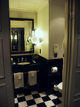 Sofitel London St James : Beautiful Bathroom