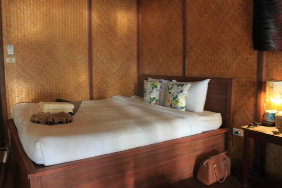 Baan Panburi Village At Yai Beach: Beach Bungalow