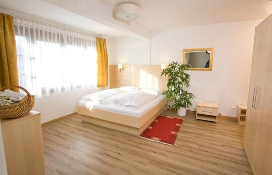 SIMON-das Vitalhotel: Appartement