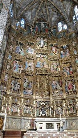 Catedral Primada: Altar
