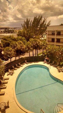 Red Roof Plus+ Miami Airport: Gostei deste hotel