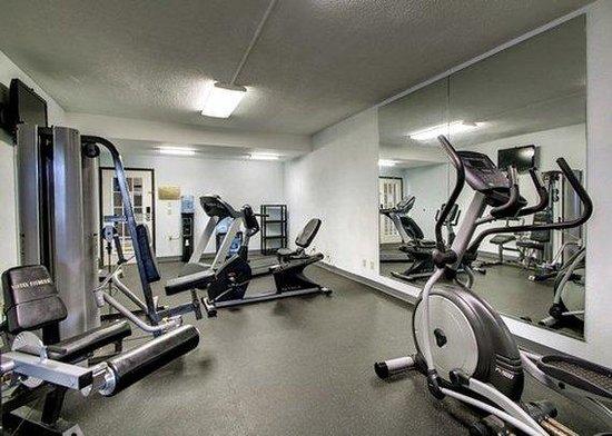 Quality Inn & Suites: SCFitness Center