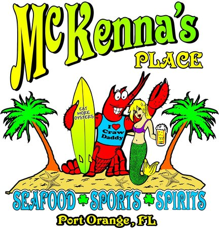 McKenna's Place Port Orange
