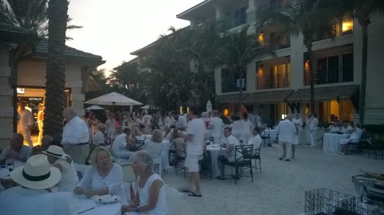 White Party Picture Of Kimpton Vero Beach Hotel Spa