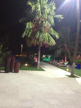 Porto de Galinhas Praia Hotel: Hotel maravilhoso