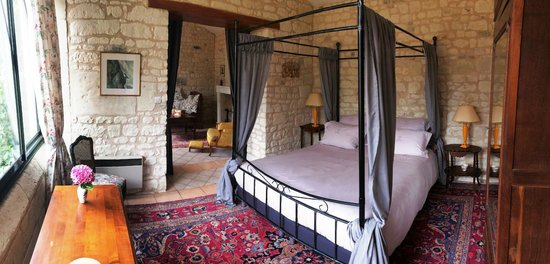 Chateau de Bournand