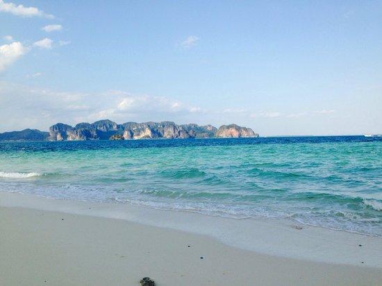 Poda Island : Красивый вид