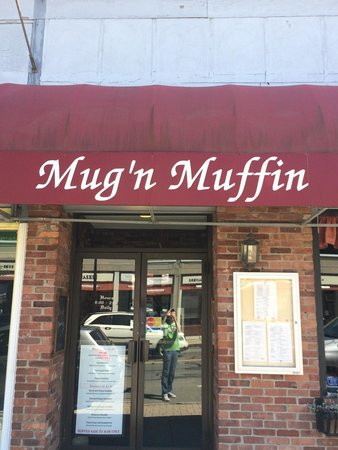 Mug N Muffin Restaurant Incorporated