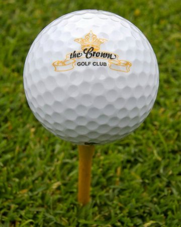 The Crown Golf Club : Visit our Pro Shop for all you Crown Gear!