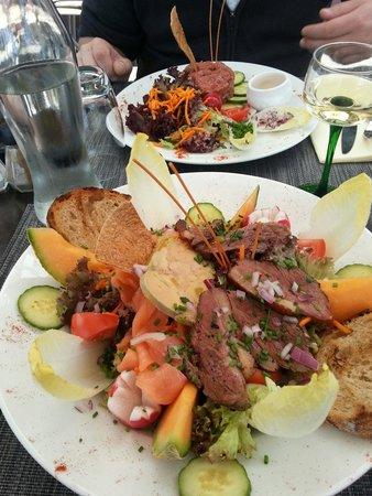 Die 10 besten restaurants in haguenau 2019 mit bildern - La table des chevaliers haguenau ...