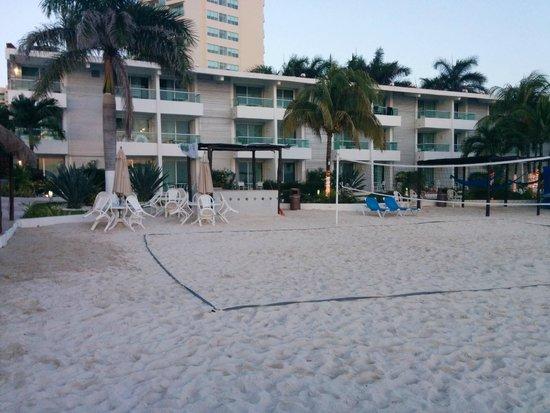 El Cid La Ceiba Beach Hotel: El Cid Hotel