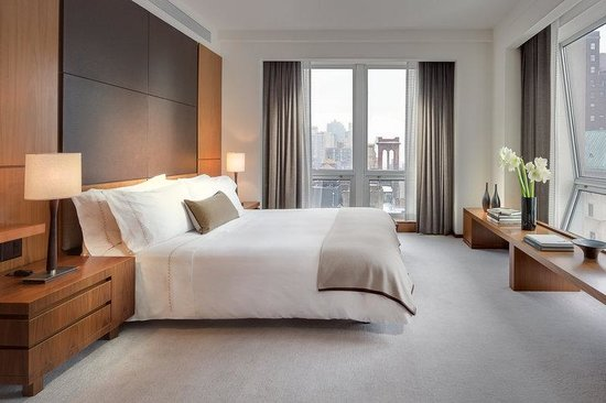 Langham Place, New York: Family One Bedroom Residence King