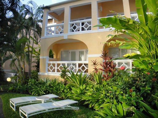 Cap Estate, Saint Lucia: room 152