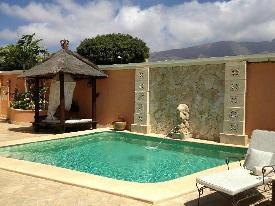 Royal Garden Villas: Villa Joanna