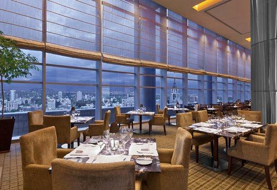 Mirador Lounge Restaurant: El Mirador Lounge