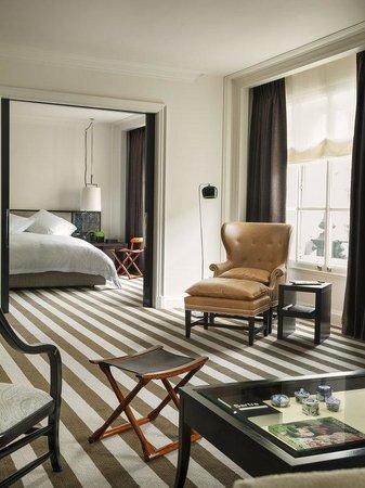 Rosewood London: Premier Suite