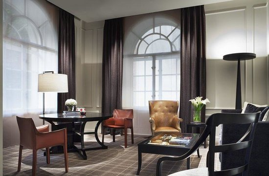 Rosewood London: Grand Premier Suite