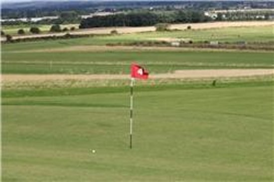 Wolds Way Golf