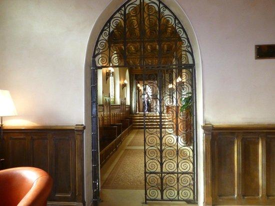 Hotel de la Cite Carcassonne - MGallery Collection: Interior