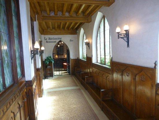 Hotel de la Cite Carcassonne - MGallery Collection : Interior