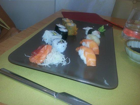 Bestof : Sushi misto
