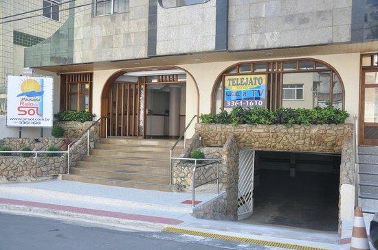 Hotel Raio de Sol