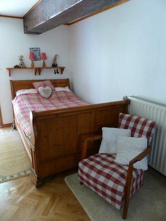 chambres d 39 hotes du mont balenberg noordpeene frankrijk foto 39 s reviews en. Black Bedroom Furniture Sets. Home Design Ideas