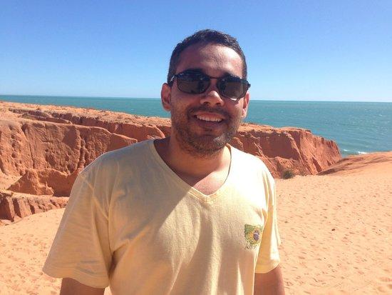 Ceara Beach : Sol e Mar, tudo de bom!!