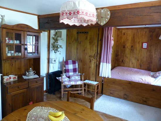 chambres d 39 hotes du mont balenberg noordpeene france voir les tarifs et avis chambres d. Black Bedroom Furniture Sets. Home Design Ideas
