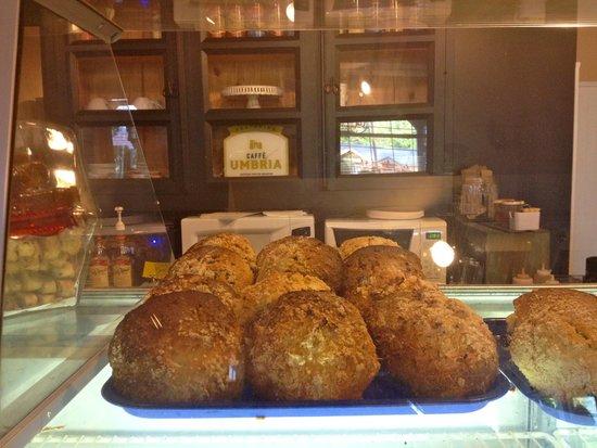 Sunny mayne bakery: more baking